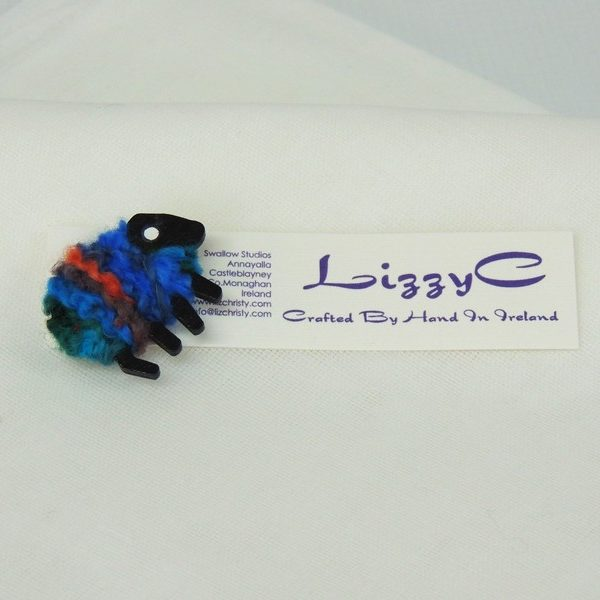biba sheep brooch on_card