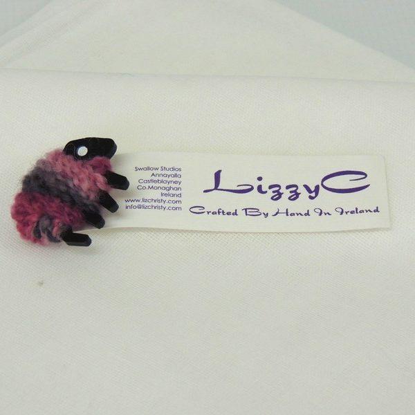 LizzyC Sheep Eva display_card