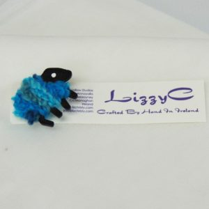 Display-Card|Jade|Sheep|Pin