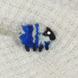 blue_white|sheep|brooch|monaghan