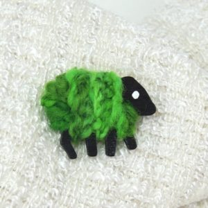patricia|green|irish|sheep|pin|
