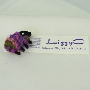 lizchristy sheep pin presentation card